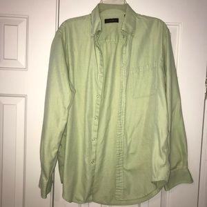 EUC Joesph Abboud Button Down Dress Shirt Size M